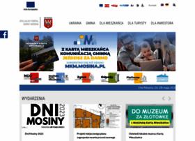 mosina.pl