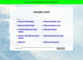 mosite.com