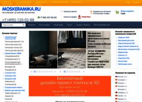 moskeramika.ru