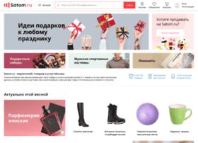moskva.satom.ru