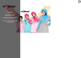 pemborong pakaian muslimah at Thedomainfo