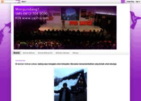 moslemmillionaire.blogspot.com