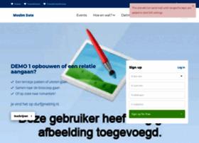 moslimdate.nl