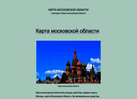 mosmaps.com