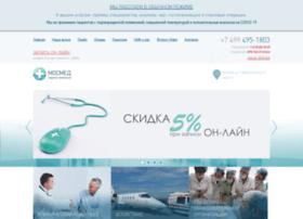 mosmed.ru