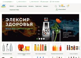 mosnapitki.ru