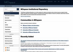 mospace.umsystem.edu