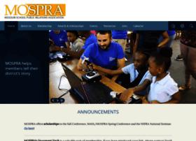 mospra.schoolwires.com