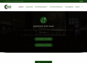 mosquee-creteil.fr