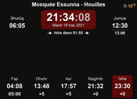 mosquee-houilles.fr