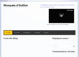 mosquee-oullins.com