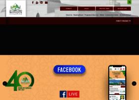 mosquefoundation.org