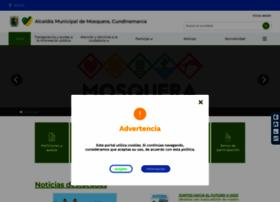 mosquera-cundinamarca.gov.co