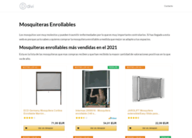 mosquiterasenrollables.com