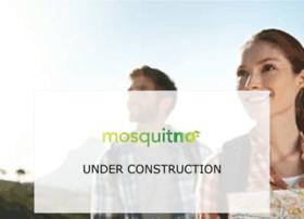mosquitnoband.com