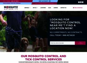 mosquito-authority.com