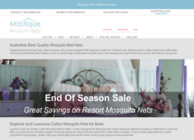 mosquito-nets.com.au