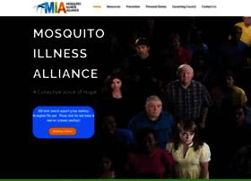 mosquitoillnessalliance.org