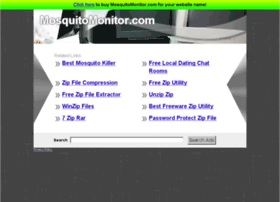 mosquitomonitor.com