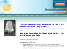 mosquitonetsonline.com