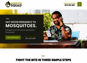 mosquitosquad.com