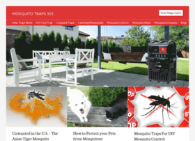mosquitotraps.com