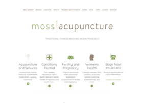 mossacupuncture.com