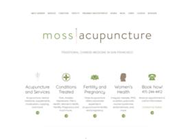mossacupuncture.com
