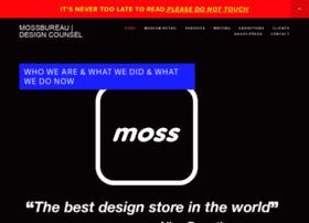 mossbureau.com