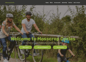 mosscropcycles.net