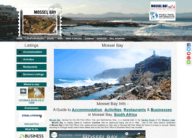 mossel-bay-info.co.za