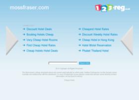 mossfraser.com
