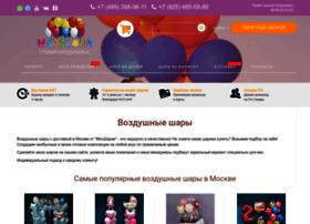 mossharik.ru