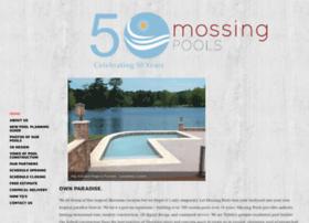 mossingpools.com