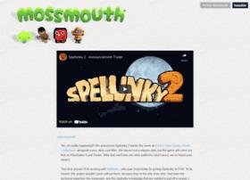 mossmouth.tumblr.com