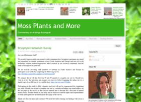 mossplants.fieldofscience.com