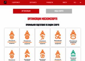 mossport.ru