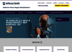 mossrehab.com
