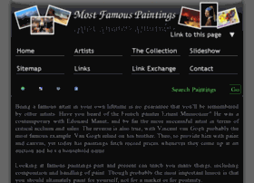 most-famous-paintings.org