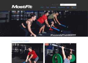most-fit.com