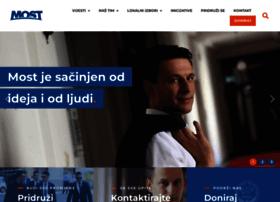 most-nl.com