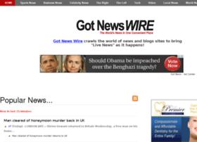 most.gotnewswire.com