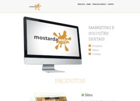 mostardaweb.com.br