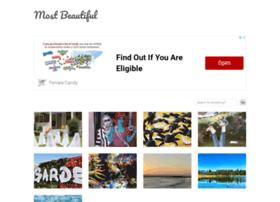 mostbeautifulpages.blogspot.com