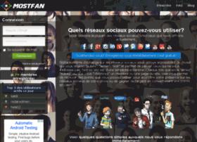 mostfan.com