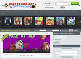 mostgame.net