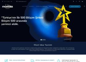 mostidea.com.tr
