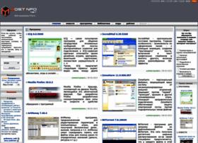 mostinfo.net