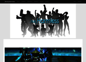 mostlyharmless.guildwork.com