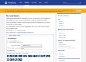motability.directenquiries.com